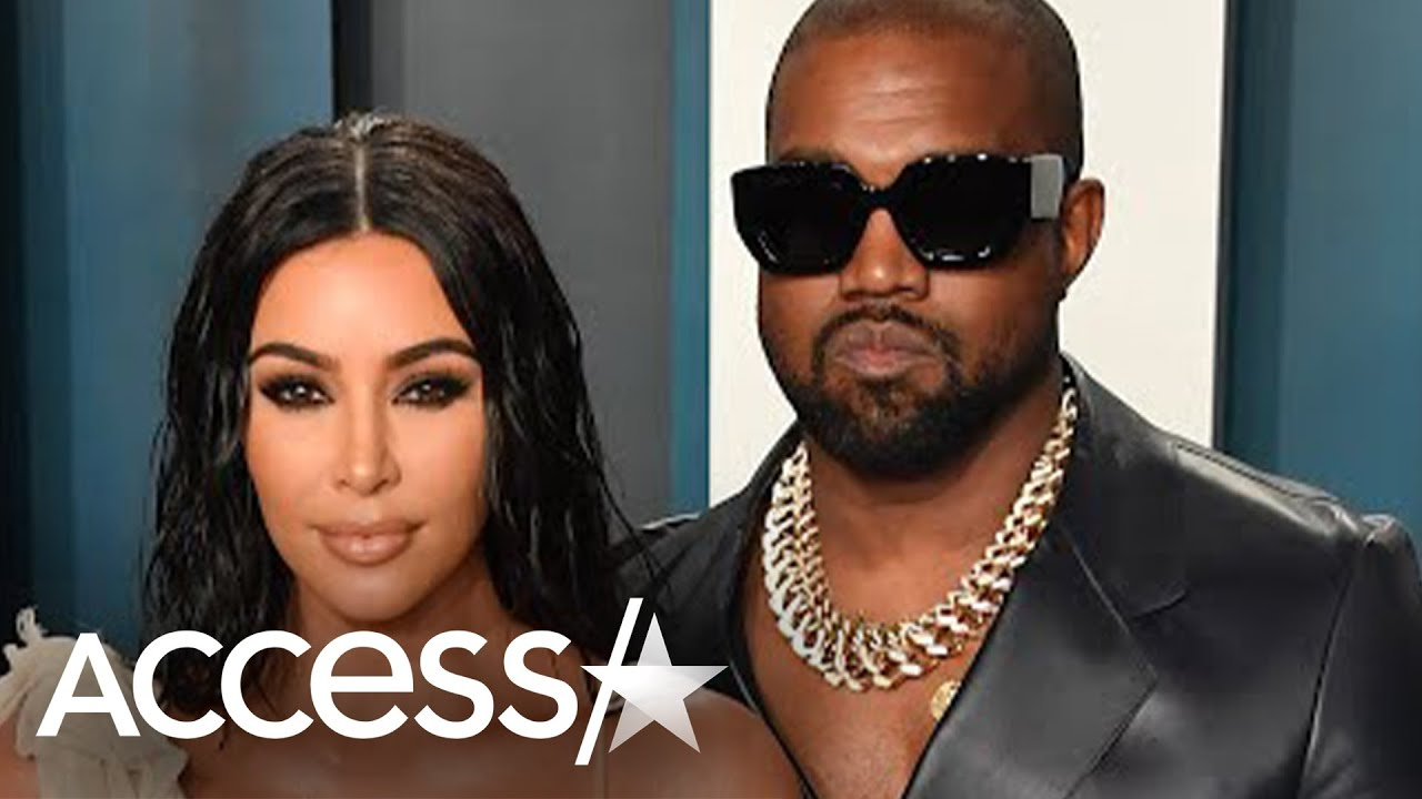 Kanye West Seemingly Implies That He Cheated On Kim Kardashian After Saint Was Born, Reports