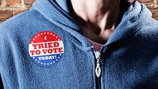 Rigged: Voter Suppression Helped Donald Trump Defeat Hillary Clinton