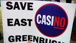 East Greenbush votes for rezoning at proposed casino site