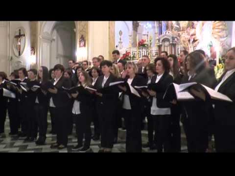 coro diocesano a rivello