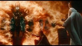 Download Video Dark Lord SAURON Scenes * LOTR/Hobbit MP3 3GP MP4