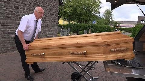 Beerdigungen zu Zeiten von Corona - Hier bei uns aktuell - 16. Juni 2020