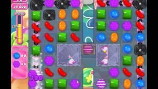 candy crush saga  level 650 ★★★