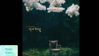 Park Bom  박봄  - Shameful  창피해  'the 1st Single Album' Spring