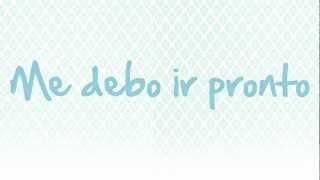 Maroon 5 - Daylight (Traducción al Español)