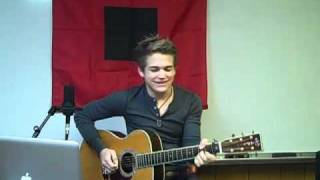 "Hunter Hayes ""Somebody"