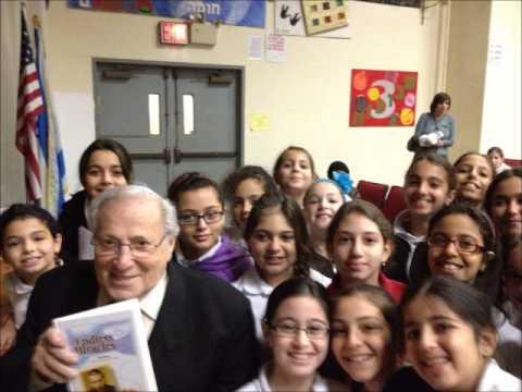 Shulamith School Chanukah Video