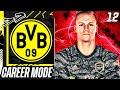 THIS NEW SIGNING IS HUGE FOR US!!🤩 - FIFA 21 Dortmund Career Mode EP12