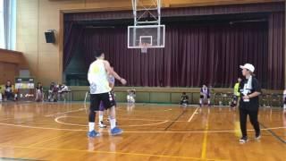 戸上 修一 vs 飯田 貴大 愛知最強決定戦 1 on 1 予選Cブロック 第二試合