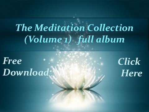 1 Hour Relaxing music; New Age meditation Music: Spa Music; Free meditation Music; restful Music