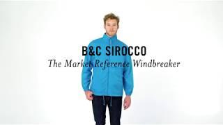 B&C SIROCCO: JU 800
