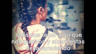 Denise Rosenthal- Just Better Alone (Letra en español)