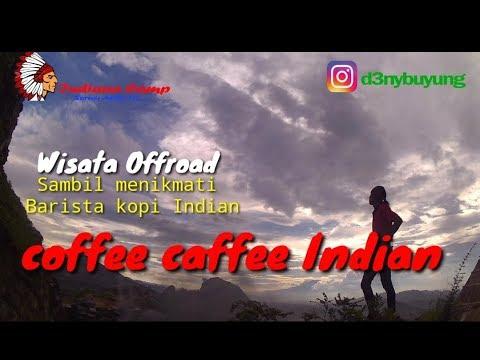 wisata-offroad-sambil-eksplore-barista-kopi-indian-  -indiana-camp-bandung-barat