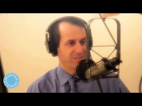 Skin Health Advice with Dr. Kenneth Beer - Martha Stewart