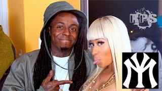 Rap present show #2 Ники Минаж \ Nicki Minaj