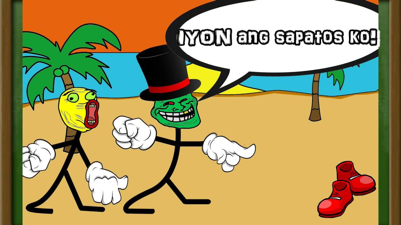 Ito Iyan Iyon