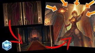 New teaser! It's not Mengsk... I hope you like scarlet...