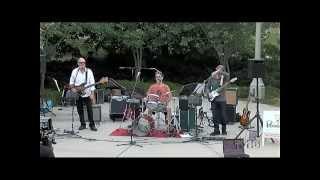 The Percolators 8/6/14