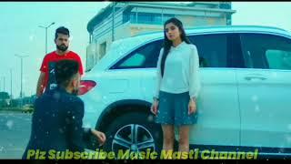 Whatsapp breakup status for boys | whatsapp punjabi sad status video  | new punjabi song status