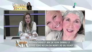 Programa A Tarde é Sua com Sonia Abrão 18/09/15