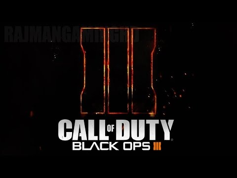 Call of Duty: Black Ops 3 Una Partida Amistosa