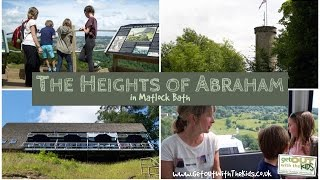 the heights of abraham