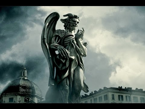 Angels Demons and Freemasons- Secret Societies Revealed Illuminati New World Order SD