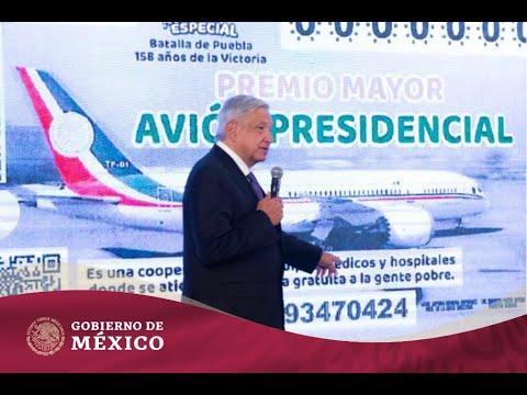 #ConferenciaPresidente | Martes 28 de enero de 2020