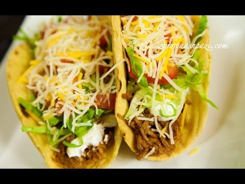 Delana's Dish - National Taco Day!  Time to CELEBRATE!