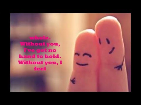 You and i are friends song