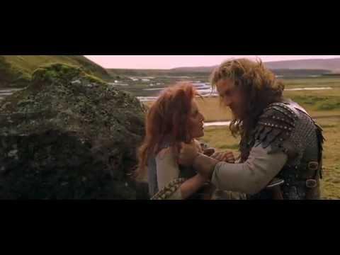 Trailer do filme Tempo de Valentes