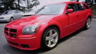 2007 Dodge Magnum SRT-8 Start Up, Exhaust, and In Depth Tour