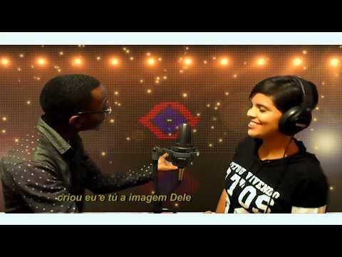 DILUBANZA JUNIOR Feat JESSIKA ALMEIDA - MARAVILHAS DE DEUS ( Oficial Video/ ANGOLA GOSPEL)