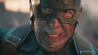 Avengers Fight Thanos In Avengers Endgame Trailer 2 Official