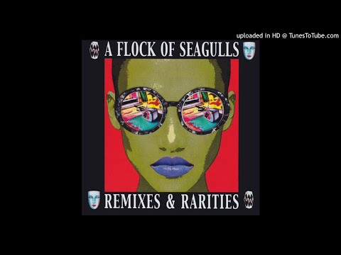 A Flock Of Seagulls - I Ran (So Far Away) [Re -Recorded/Remastered] mp3
