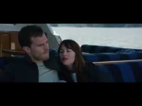 Fifty Shades Of Grey-deleted scene