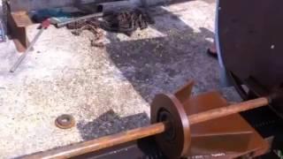 видео Витая труба