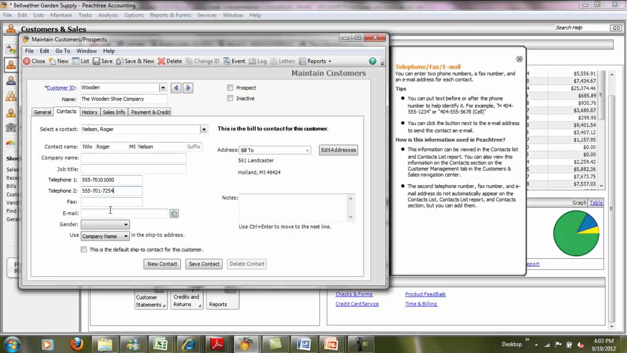 peachtree accounting software 2010 free download with crack file