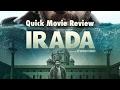 Irada Movie Review mp3
