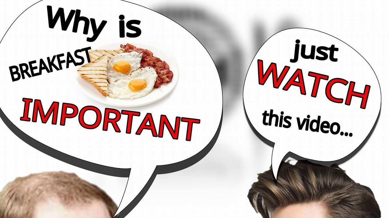 Healthy Breakfast Tips