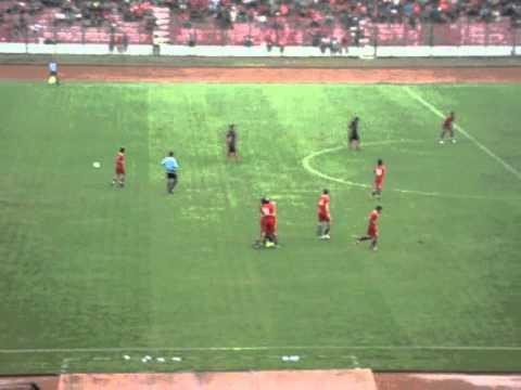 Goal Freekick Busari Persiba Bantul.wmv