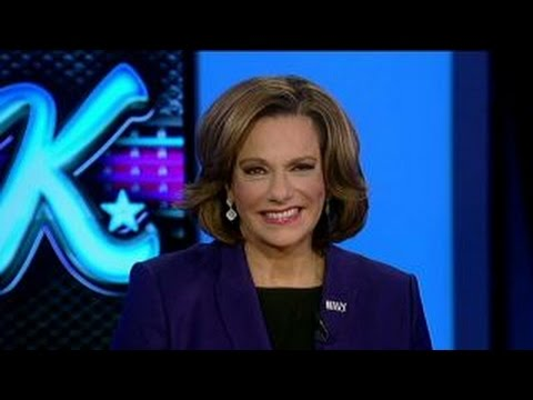 KT McFarland: I would be a foot soldier for the Trump revolution