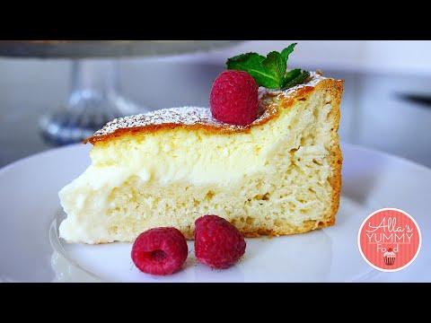How to make Smetannik | Russian Sour Cream Cake | Торт Сметанник