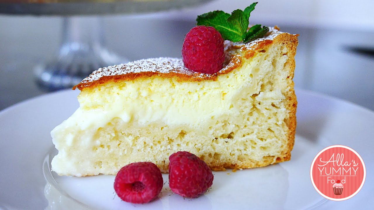 Why Sour Cream In Cake