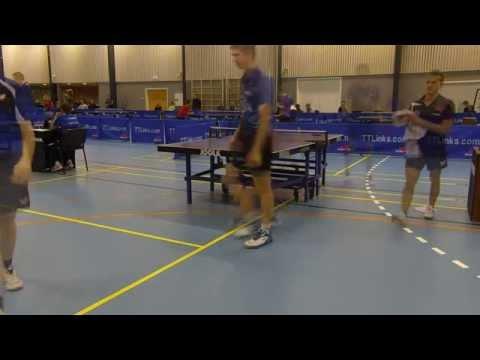 150124 Kval TOP12 Christian Ryding - Simon Christensen