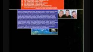 Klubbheads - Big Bass Bomb (Radio Mix)