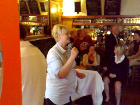 prince harry pub karaoke julie stand by