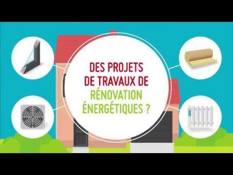 Travaux de r novation nerg tique et aides financi res - Auchan eco energie ...