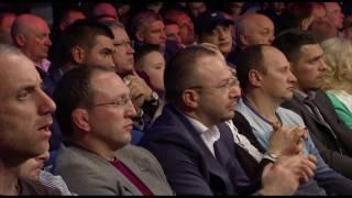 Кубок России по ММА 2015: Магомед Гаджиясулов - Надыр Булкадаров