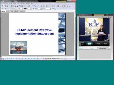 Offshore Facility Process Safety Overview: Module 1